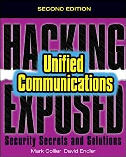 Hacking exposed voip voice over ip security secrets solutions hacking exposed unified communications voip security secrets solutions second edition fandeluxe Images