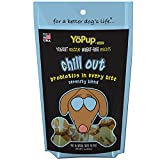 Cheap Yoghund Yopup Chill Out Wheat Free Biscuits With Yogurt Probiotic Icing For Pets, 7-Ounce