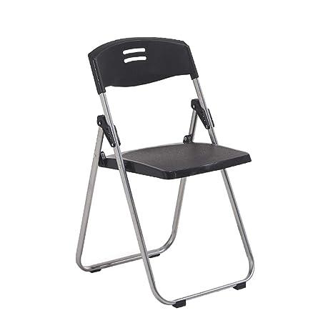 Folding chair Silla Plegable, Silla de plástico, Silla de ...