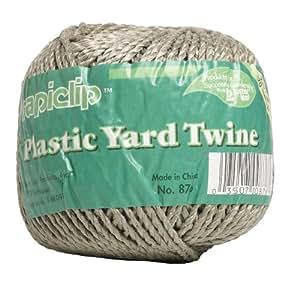 Luster Leaf Rapiclip Plastic Yard Twine - 225 Foot Roll 876