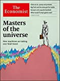The Economist: more info