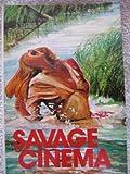 Savage Cinema, R. T. Witcombe, 0517524236