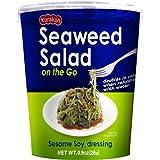 Japan Gold Kurakon - Seaweed Salad ON THE GO (6x26g)