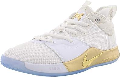 Amazon.com | Nike PG 3 NASA Boys Shoes