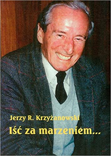 Image result for Jerzy R. Krzyzanowski.