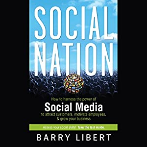 Social Nation Audiobook