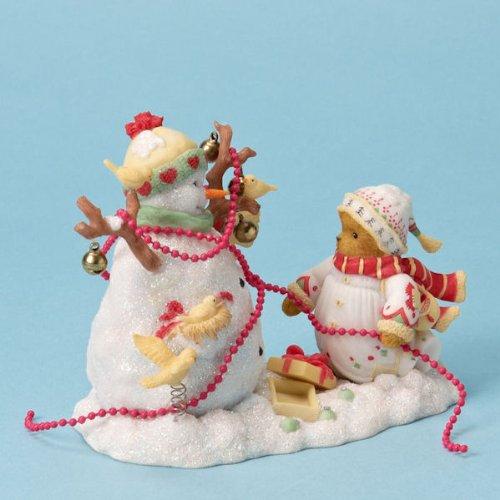 Maida... Make Your Own Wonderland, Cherished Teddies 4023739