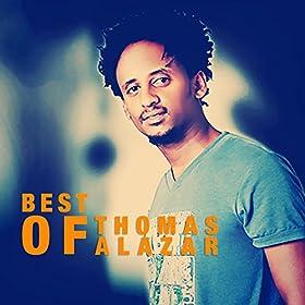 Eritrean Song by Thomas Alazar with LYRICS – Men Yifelta ...