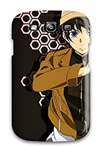 New Style Case Cover Mirai Nikki Compatible With Galaxy S3 Protection Case
