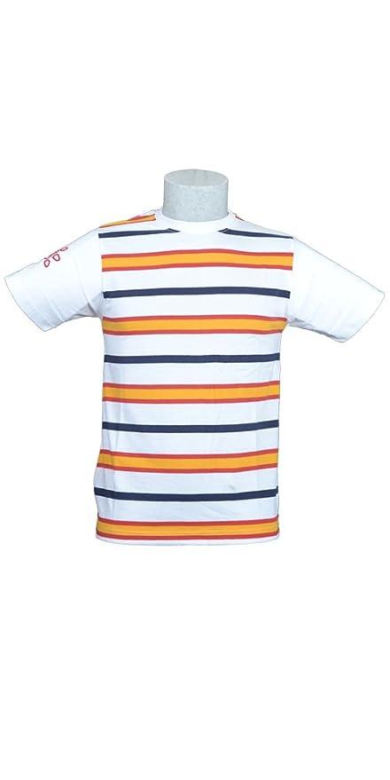 Padel Lobb - Camiseta goren, talla xxl , color blanco