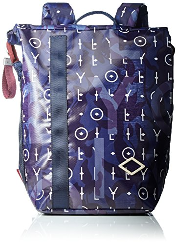 Donna Backpack Oilily Dark Zaini Mvf Blue Blu Lori xAnfBq7g