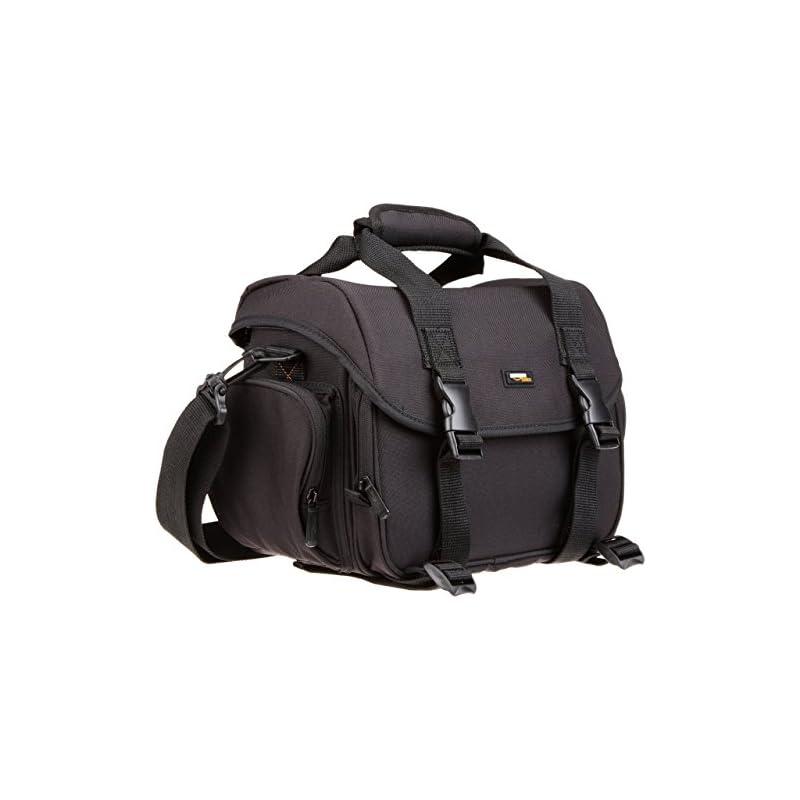 AmazonBasics Large DSLR Gadget Bag (Oran
