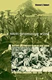 img - for Most Promising Weed: A History of Tobacco Farming & Labor in Colonial Zimbabwe, 1890-1945 (Ohio RIS Africa Series) by Steven C. Rubert (1998-11-30) book / textbook / text book