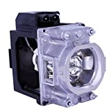 SpArc Platinum for Mitsubishi VLT-XL7100LP Projector Replacement Lamp with Housing