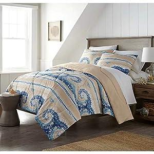 51XsKN-F4-L._SS300_ Coastal Comforters & Beach Comforters