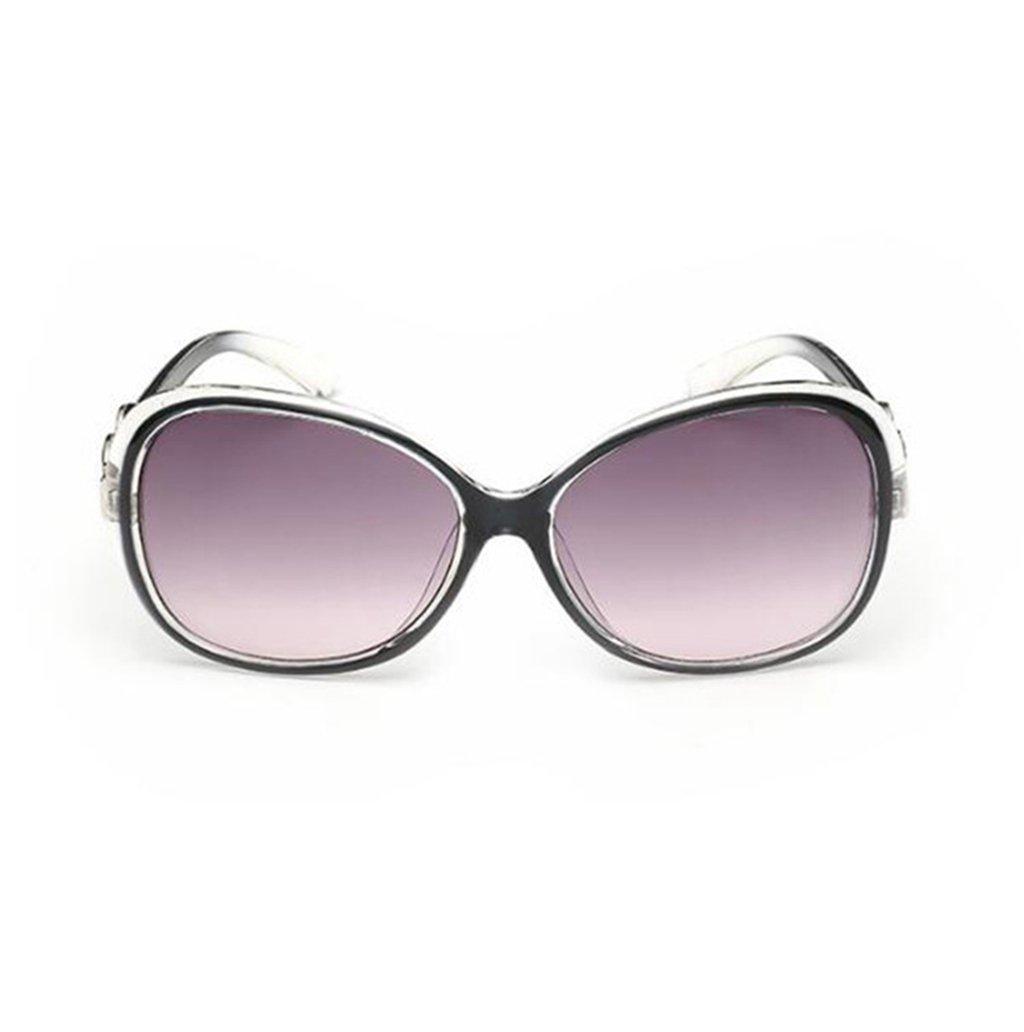 Wmshpeds Occhiali da sole ladies, classic yurt, signore di moda occhiali da sole, occhiali da sole di tendenza