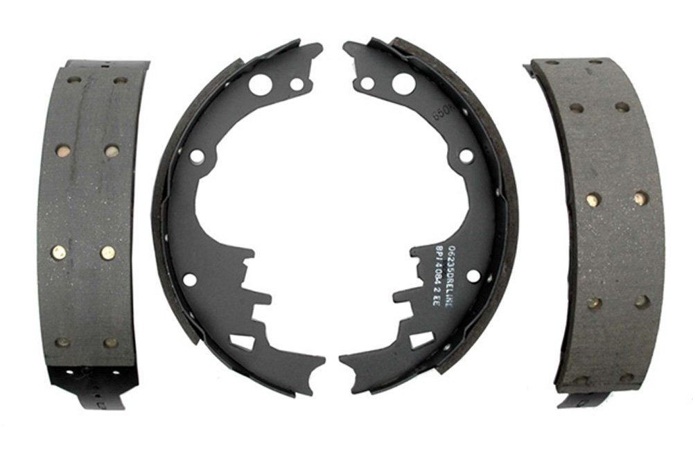 Raybestos 242PG Professional Grade Drum Brake Shoe Set