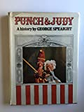 img - for Punch & Judy, a history book / textbook / text book