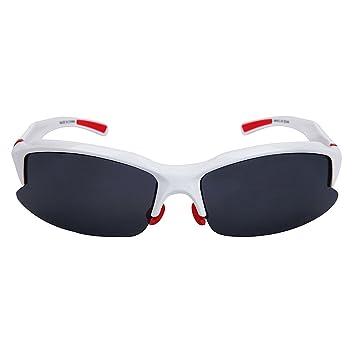 Amazon.com: WOLFBIKE UV400 Ciclismo Casual anteojos de sol ...