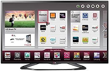 LG 42LN575S - TV: Amazon.es: Electrónica