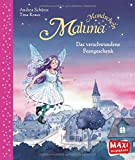 Maxi - Maluna Mondschein und das verschwundene Feengeschenk