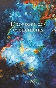 L'horizon des événements (French Edit