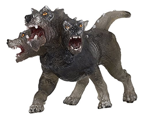 Papo Cerberus of Darkness Toy Figure (Darkness Toy)
