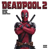 picture of a pool Deadpool 2 (Original Motion Picture Soundtrack)