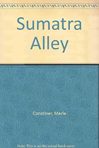 book cover of Sumatra Alley