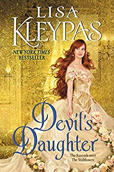 Devil's Daughter: The Ravenels meet The Wallflowers by [Kleypas, Lisa]