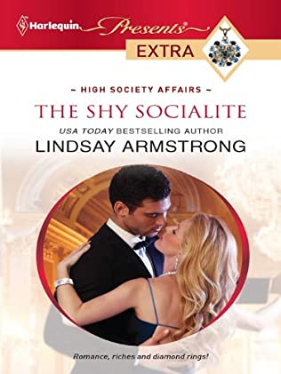 book cover of The Socialite and the Cattle King