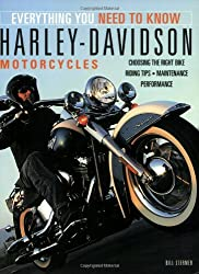 Harley-Davidson (Everything You Need to Know) (Everything You Need to Know) (Everything You Need to Know)