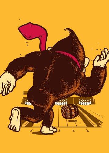 Gorilla Magnet -