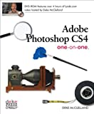 Adobe Photoshop CS4, McClelland, Deke, 0596521898