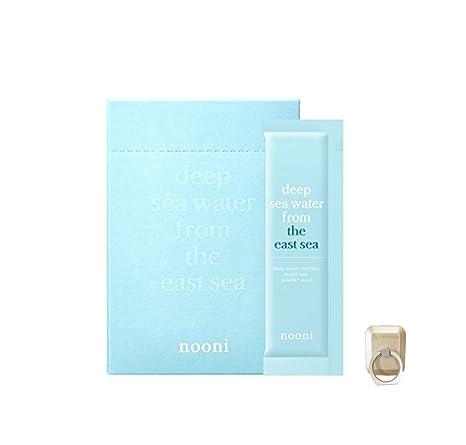 nooni profundo agua terapia multiusos polvo lavar/Face ...