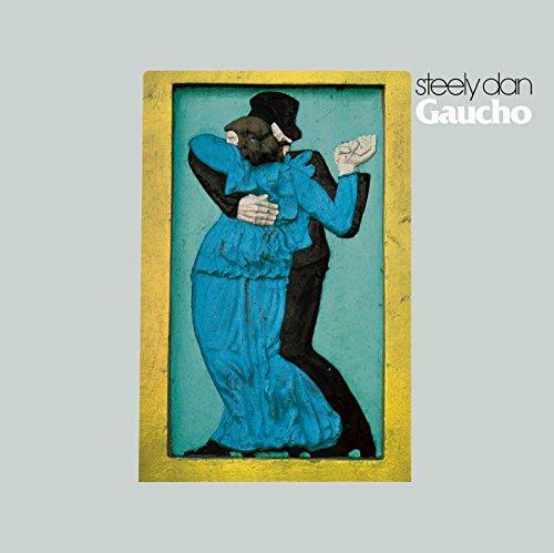 Steely Dan Aja Album - Gaucho