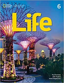 Life 6: Student Book