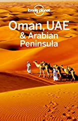 Lonely Planet: The world's leading travel guide publisher        Lonely Planet Oman, UAE & Arabian Peninsula is your passport to the most relevant, up-to-date advice on what to see and skip, and what hidden discoveries await you. E...