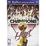 NBA Champions 2011-2012