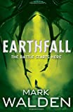 """Earthfall"" av Mark Walden"