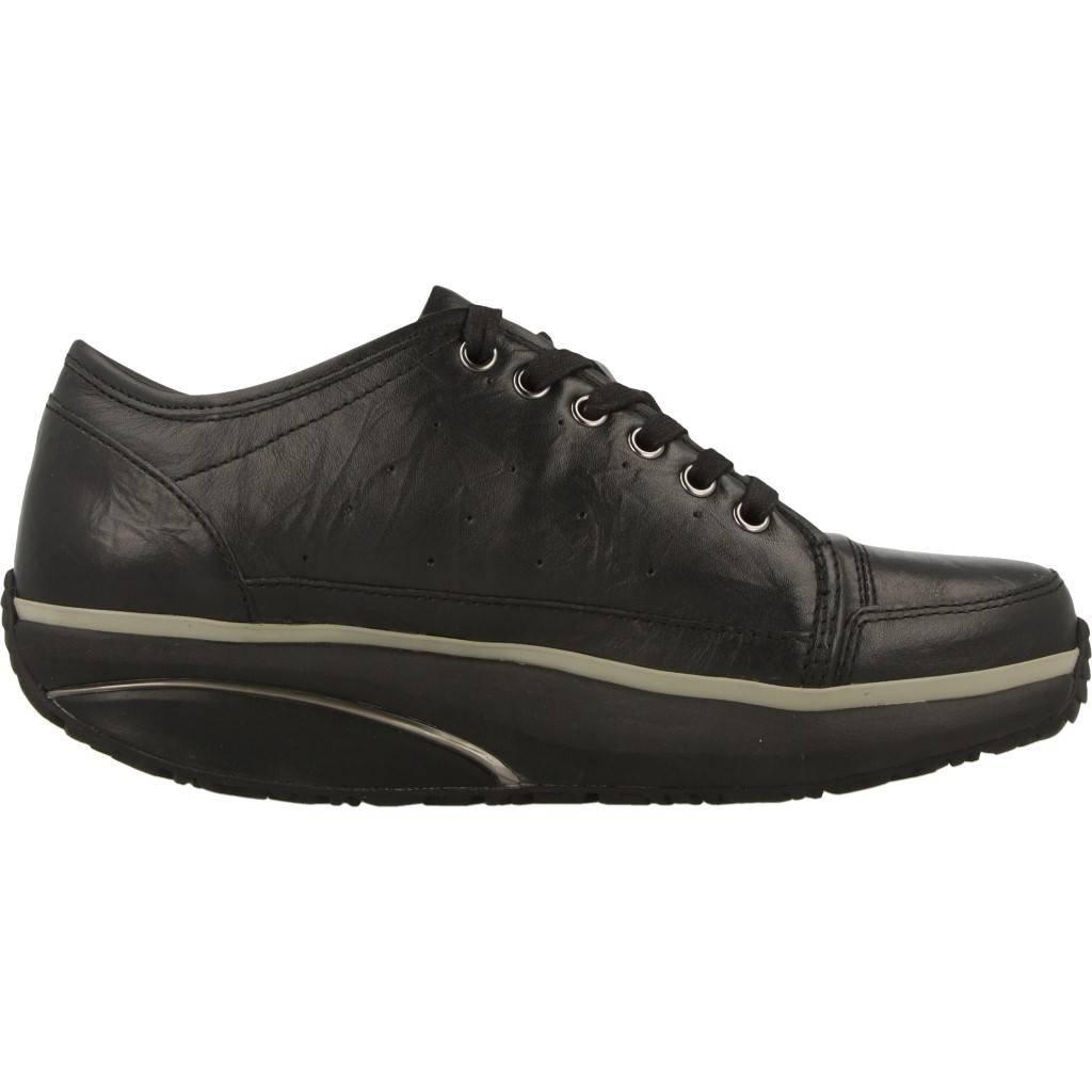MBT Damen Nafasi 03) W Sneaker Schwarz (schwarz 03) Nafasi f53a00
