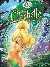 La fée Clochette par Disney