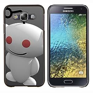 Stuss Case / Funda Carcasa protectora - Redd1t extranjero - Samsung Galaxy E5 E500