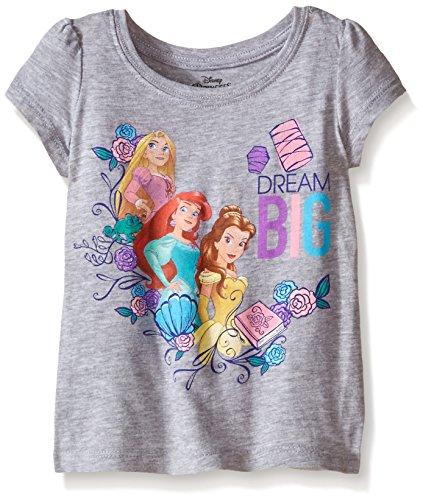 Disney Princess Shirts (Disney Girls' Princess