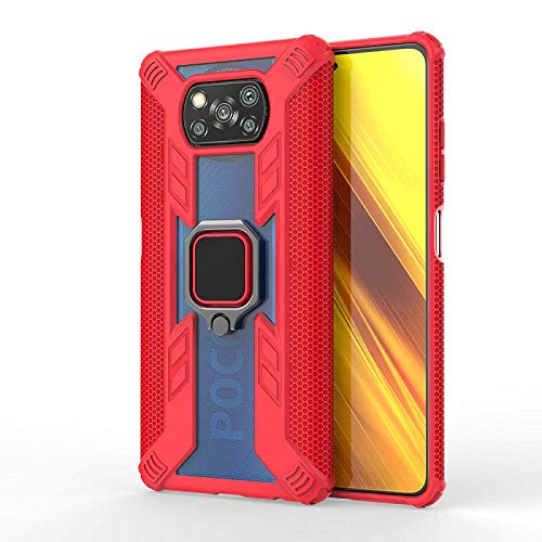 Poco X3 Cases & Covers – Xiaomi Poco X3 Mobile Back Cover Online in India