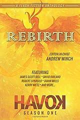 Rebirth: Havok Season One Paperback
