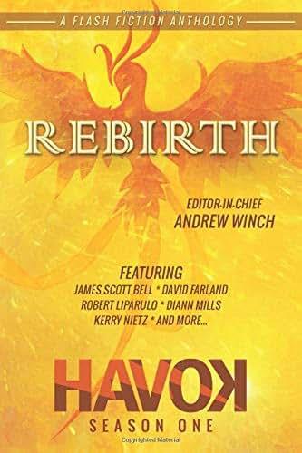 Rebirth: Havok Season One
