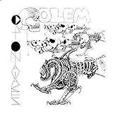 Golem Orion Awakes (Digipak Cd)
