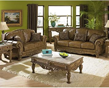 Amazon Com South Shore Dune Living Room Set By Ashley Furniture