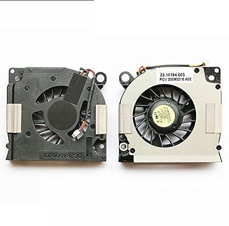 pc-mart. Nueva Repuesto 1525 1526 1545 1546 portátil ventilador de refrigeración de la CPU para Dell Inspiron 1525 1526 1545 1546 Latitude D620 D630 ...